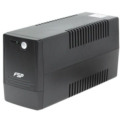 FSP FP2000 2000VA UPS (2x 9AH) 4-8dk