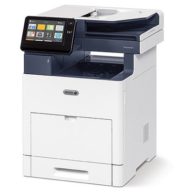 Xerox B605V_X VERSALİNK B605X -A4 AĞ LAZER YAZICI/ 55PPM /2GB / 1200DPİ/ USB 3.0/ ETHERNET/ POSTSCRİPT 3/ PCL5E/6/ PDF/ 550SF KAGİT TEPSİ + 150 SF ELLE BESLEME/ DUPLEKS/ FAX Lazer Yazıcı