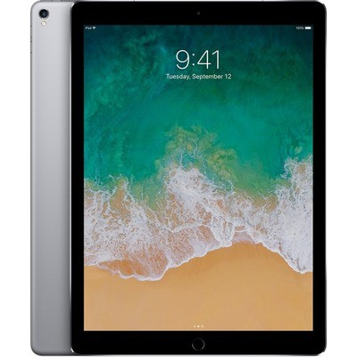 Apple iPad Pro Wi-Fi + Cellular 512GB - Space Grey Tablet
