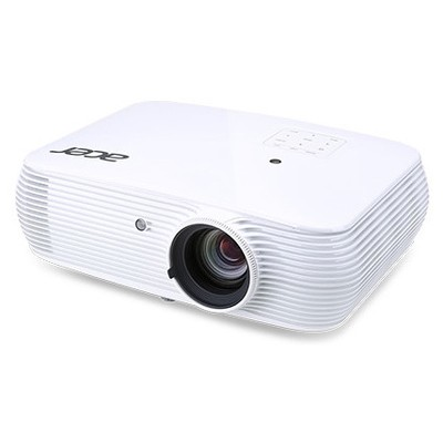 Acer P5330W 1280x800 Taşınabilir Projeksiyon Cihazı (MR.JPJ11.001)