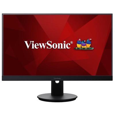 Viewsonic  27 VG2765 2K WQHD IPS PANEL 10 Bit KURUMSAL ERGONOMIK MONITOR