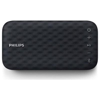 Philips BT3900B/00 TaşınabilirKablosuz BT Hoparlör Bluetooth Hoparlör