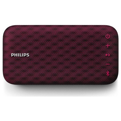 Philips BT3900P/00 TaşınabilirKablosuz BT Hoparlör Bluetooth Hoparlör