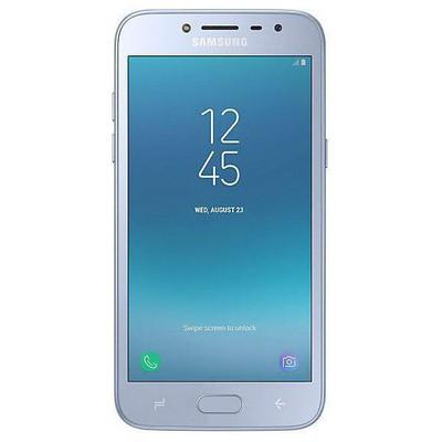 "Samsung J250F-BLUE-SILVER GRAND PRIME PRO 16GB 5.0"" 8 MP GUMUS Cep Telefonu"