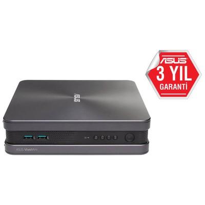 Asus MINIPC VC68V-G008M i5-7500 8G 1TB 2.5 DOS KB+MS 3YIL HDMI WiFi BT VESA