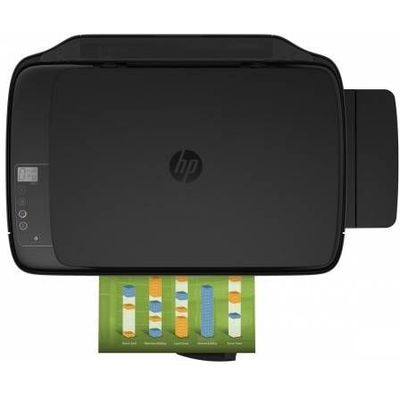 HP Deskjet Tanklı 315 Yaz-Tar-Fot (Z4B04A) Mürekkepli Yazıcı