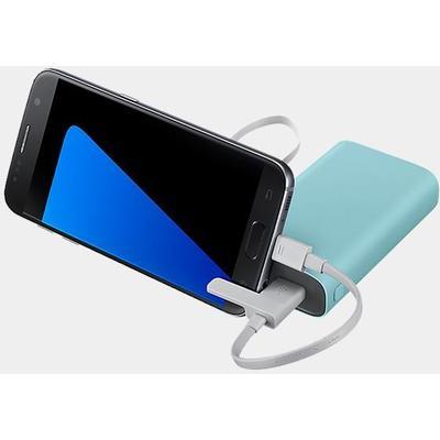 Samsung EB-PA510BLEGWW Taşınabilir Şarj Cihazı 5.100 mAh (Kettle Tasarım) Şarj Cihazları