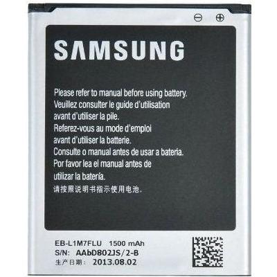 Samsung 1500mAh Li-Ion Cep Telefonu Pili (EB-L1M7FLUC)