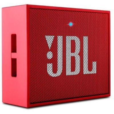 JBL GP-G930BKEFBAA Go Kırmızı Bluetooth Hoparlör