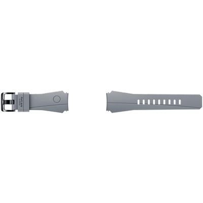 Samsung Arik Levy Design Gear S3 Kayışı - Gri (ET-YSI76)
