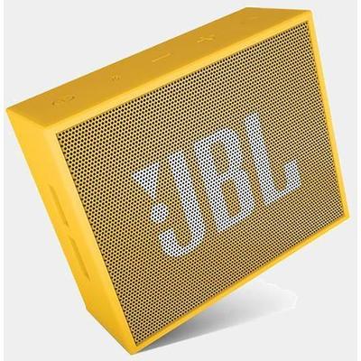 JBL GP-G925BKPWAAU Go Sarı Bluetooth Hoparlör