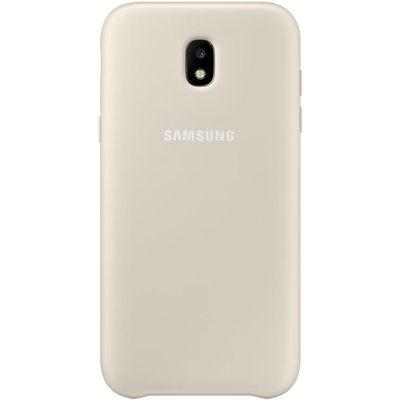 Samsung EF-PJ530CFEGWW Gold J5 (2017) Çift Katlı Koruyucu