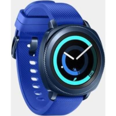 Samsung SM-R600NZBATUR Gear Sport Mavi