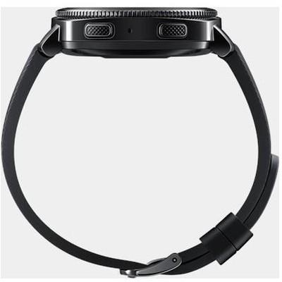 Samsung  R600NZKATUR Gear Sport Siyah
