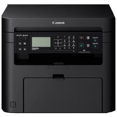 Canon MF237W-1XTONER I-SENSYS MONO LASER A4 MFP PRINTER FAX WIFI (23PPM) Lazer Yazıcı
