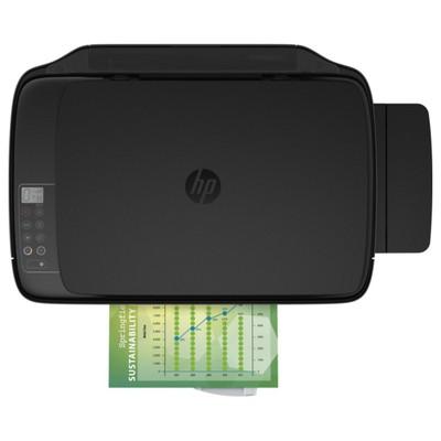 HP Z4B53A Ink Tank Wireless 415 Mürekkepli Yazıcı