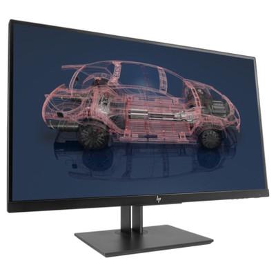 HP 27 1JS10A4 Z27n G2 IPS LED 5MS HDMI SİYAH MONITOR