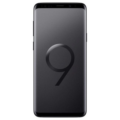 Samsung Galaxy S9 PLUS SM-G965F 64GB 12Mp (2018) Siyah - TR Garantilidir