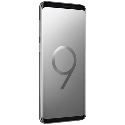 Samsung Galaxy S9+ Cep Telefonu - Gri (G965F-GRAY)