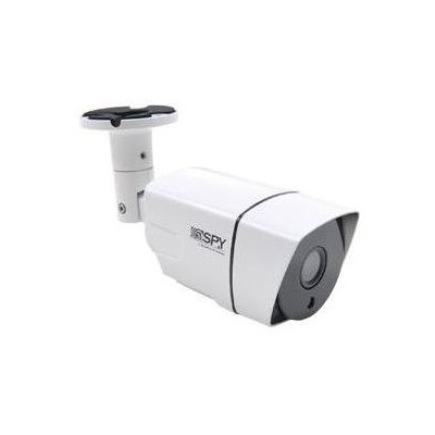SPY  IL-620 2 Mega Piksel 6 Array Led, 3,6 mm 3 Mp Lens, D-WDR, PoE (Ops.),