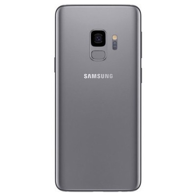 Samsung Galaxy S9 SM-G960F 64GB 12Mp (2018) Gri - TR Garantilidir Cep Telefonu