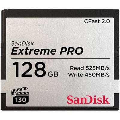 SanDisk  SDCFSP-128G-G46B
