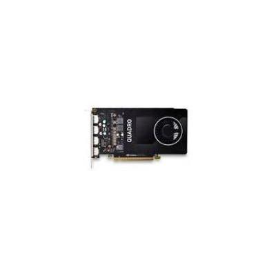 Dell 490-BDTN NVIDIA Quadro P2000, 5GB, 4 DP (Customer KIT) Sunucu Aksesuarları