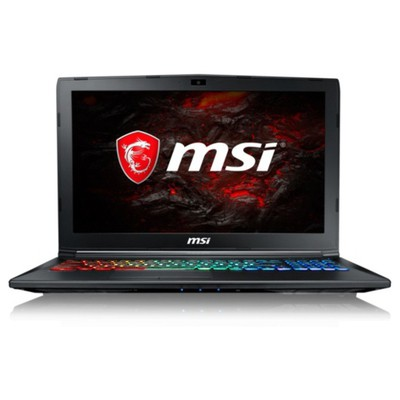 MSI GP62M Leopard Gaming Laptop (7RDX-2683XTR)
