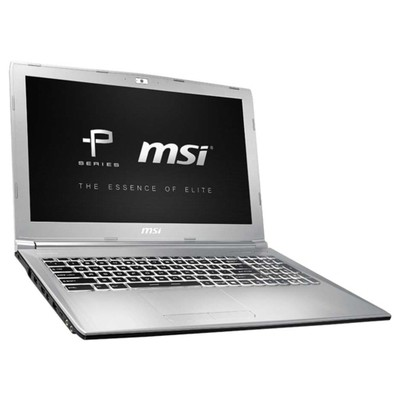 MSI PE62 İş Laptopu (7RD-1232TR)