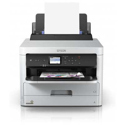 Epson  WorkForce Pro WF-C5210DW (220V), A4 single function
