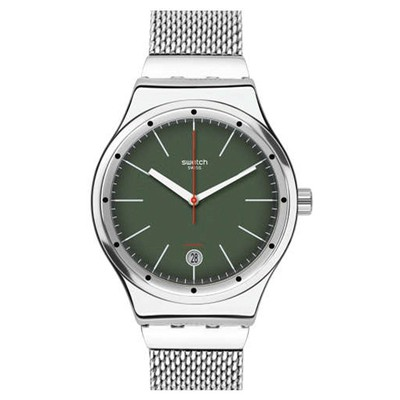 Swatch YIS407GB Kadın Kol Saati
