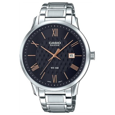 Casio BEM-154D-1AVDF Erkek Kol Saati