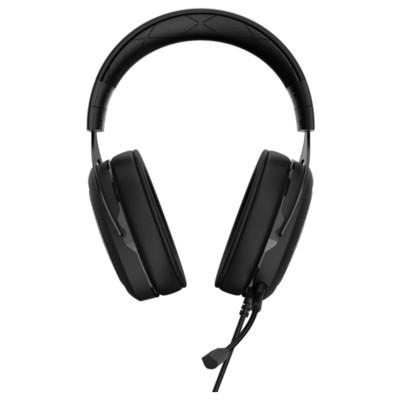 Corsair Gaming HS50 Stereo Carbon Kulaklık