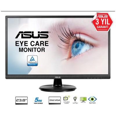 Asus 23.8 VA249NA LED 1920x1080 5ms 3YIL DVI VGA