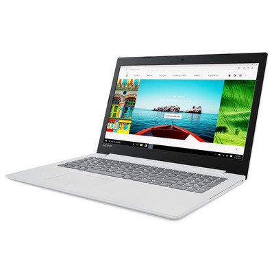 Lenovo IdeaPad 320 Multimedia Notebook (81BT0055TX)