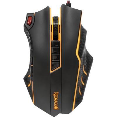 Redragon Titanoboa2 Gaming Mouse Kırmızı 70250 Kablolu-100-24000 dpi-11 buton-150 IPS