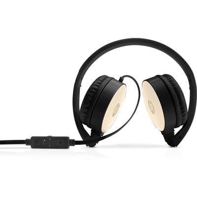 HP 2AP94AA 2800 S Gold Headset Kafa Bantlı Kulaklık