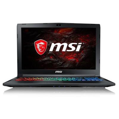 MSI GP62M Leopard 7RDX-2642XTR Gaming Laptop