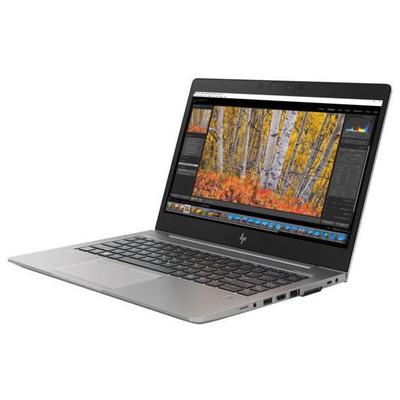 HP WS 2ZC00EA ZBOOK 14U G5 i7-8550U 1x16GB 256 Z TURBO DRIVE Win10 Pro w