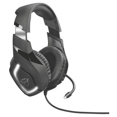 Trust 22338 GXT 380 Doxx Illuminated Gaming Headset Kafa Bantlı Kulaklık