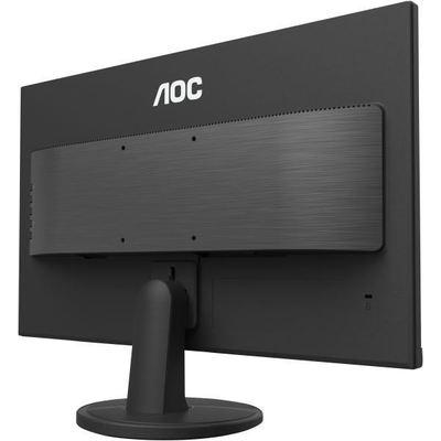 "AOC I240SXH MON IPS 23,8"" 1920x1080 5ms HDMI MM SIYA Monitör"