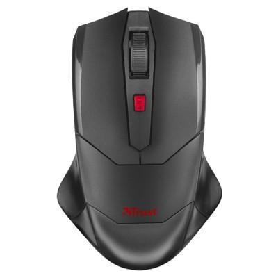 Trust 22205 ZIVA KABLOSUZ GAMING MOUSE - SİYAH Mouse