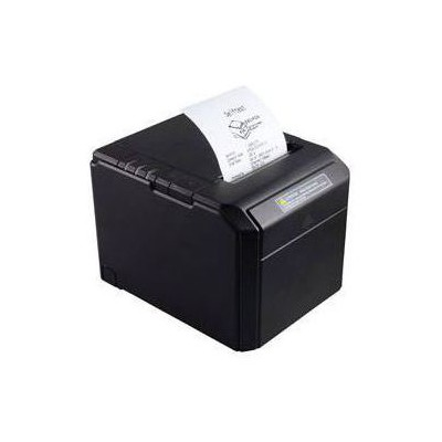 Possify FY8X FY8X TERMAL FİŞ YAZICI USB SERİ ETHERNET ANDROİD UYUMLU Barkod Yazıcı
