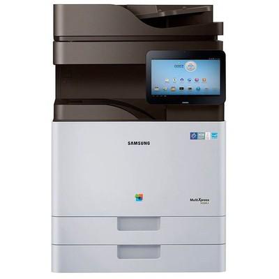 HP  SS049C Samsung MXpress SL-X4300LX Clr MFP Prntr