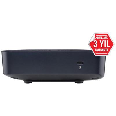 Asus VivoMini UN45-VM221M - N3160 4GB 64GB Mini PC