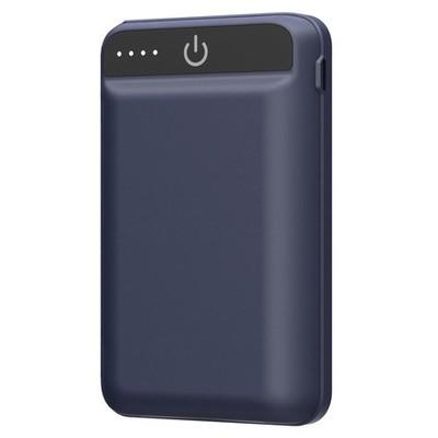 Dexim - 10.000mAh Taşınabilir Şarj Cihazı (Type-c ve micro usb giriş)
