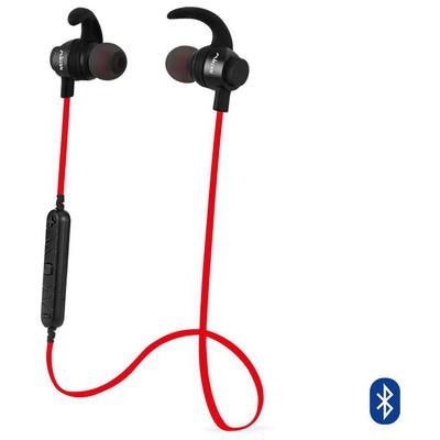 Mirax SBE-5500-KIRMIZI Bluetooth Stereo Kırmızı Kulaklık