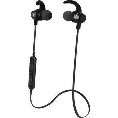 Mirax SBE-5500-SIYAH Bluetooth Stereo Siyah Kulaklık