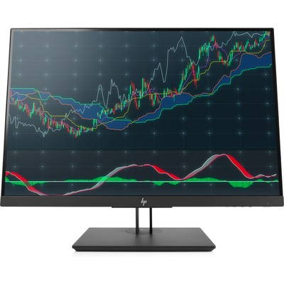 "HP Z24n G2 24"" 5ms 1920x1200 Monitör (1JS09A4)"