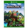 Microsoft XBOX ONE MINECRAFT EXPLORER PACK BLU-RAY OYUN 44Z-00103